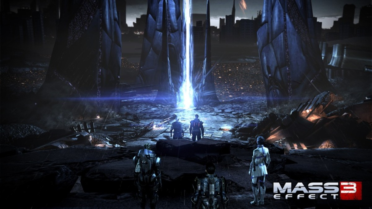 Art and Integrity: The Mass Effect 3 Controversy