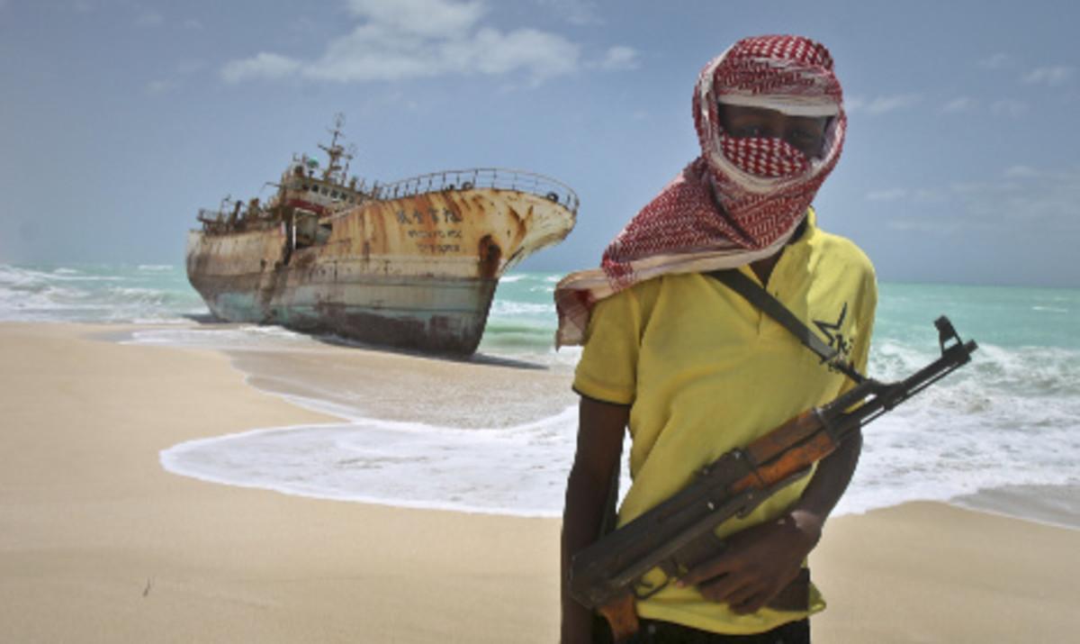 Who Remembers Somalia?