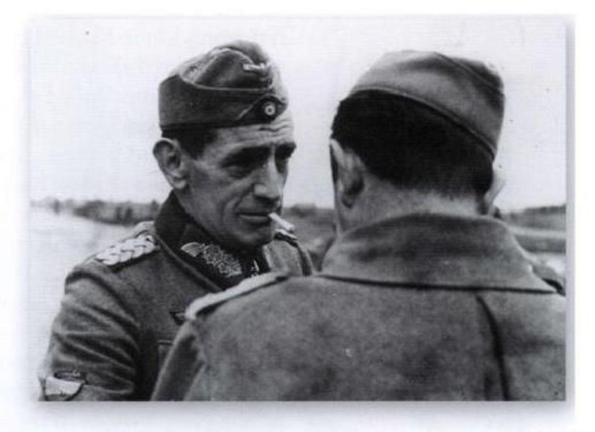 General Munoz Grandez