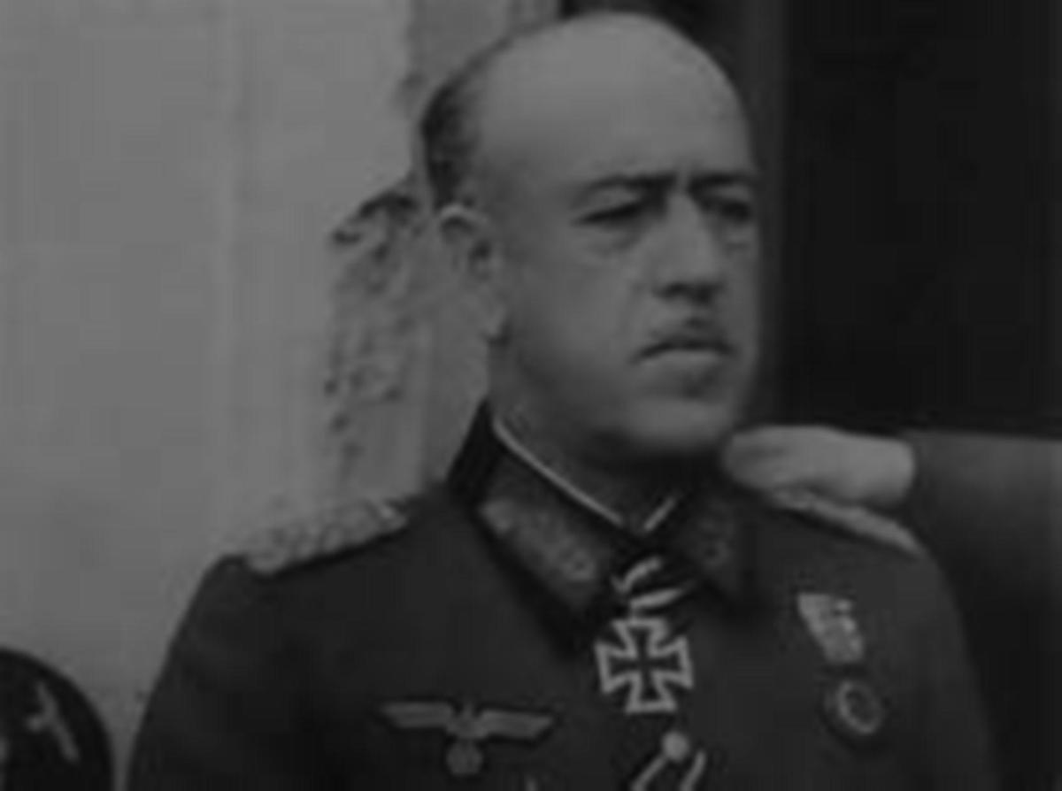 General Emilio Esteban