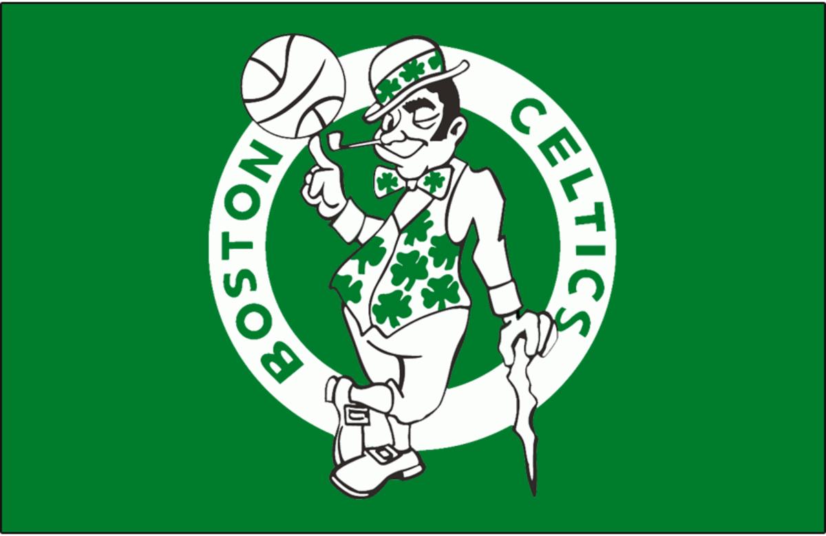 In 1961, the Boston Celtics were the NBA champions.