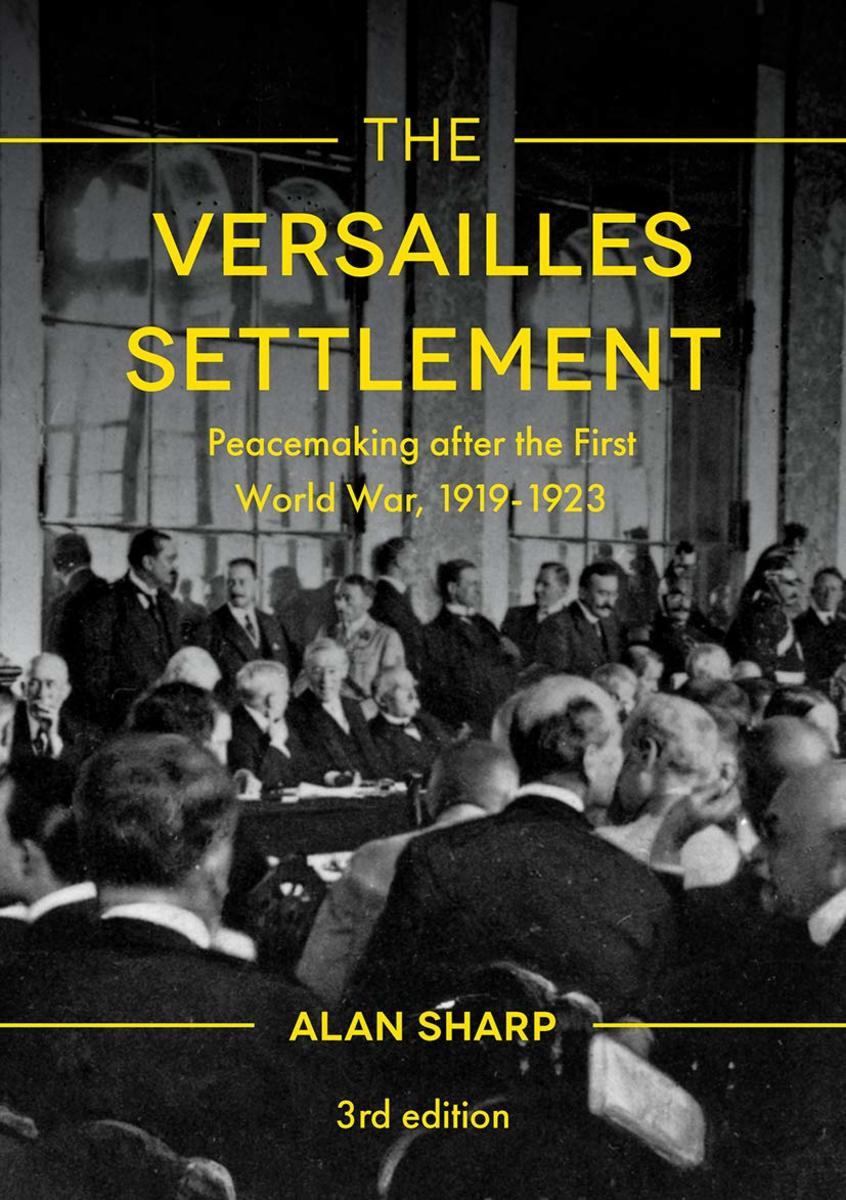 the-versailles-settlement-review