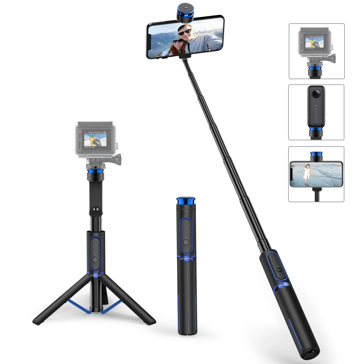 atumtek-4-in-1-bluetooth-selfie-stick-tripod-review