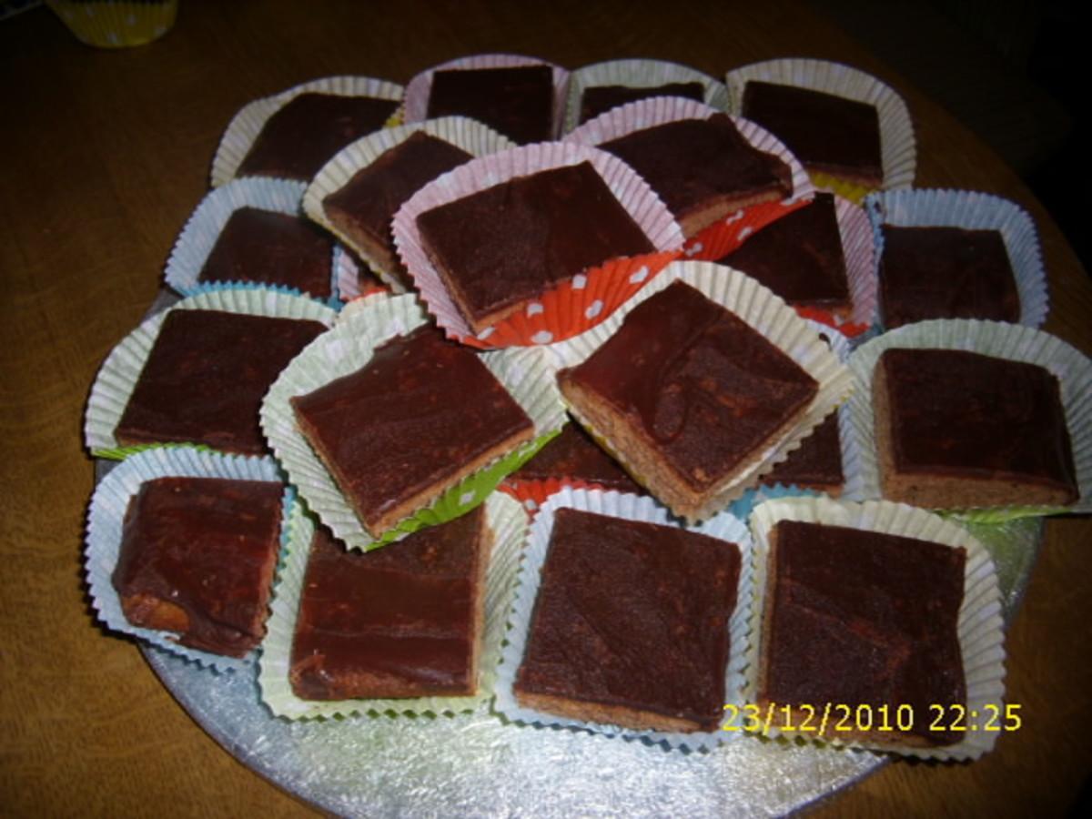 Philippine Brownies