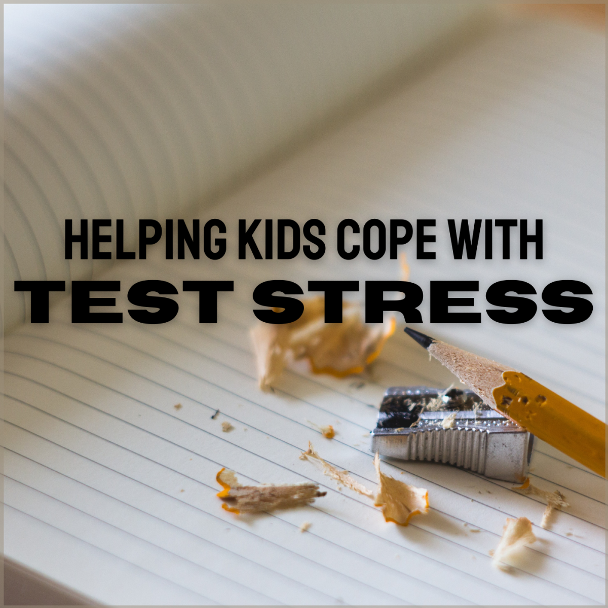 "If your child is struggling with stress and anxiety over upcoming school exams, remember the mantra: ""Plan, prepare and study."""