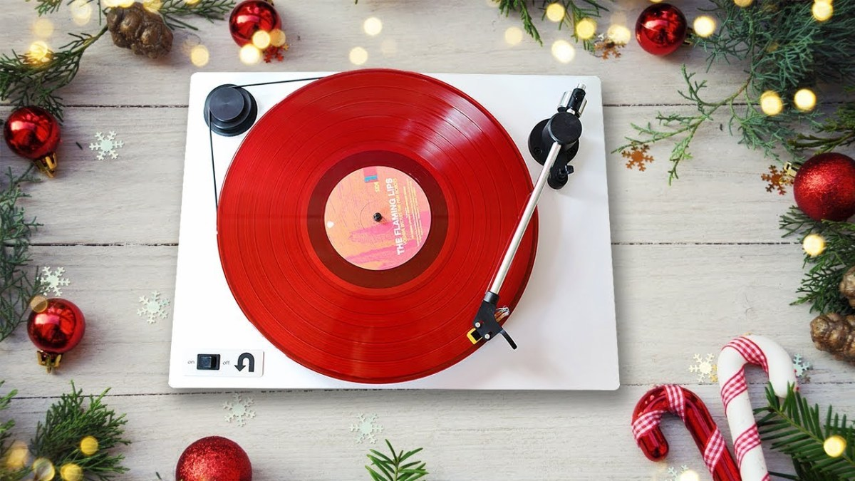 21 Songs You Might Want to Add to Your Christmas Playlist
