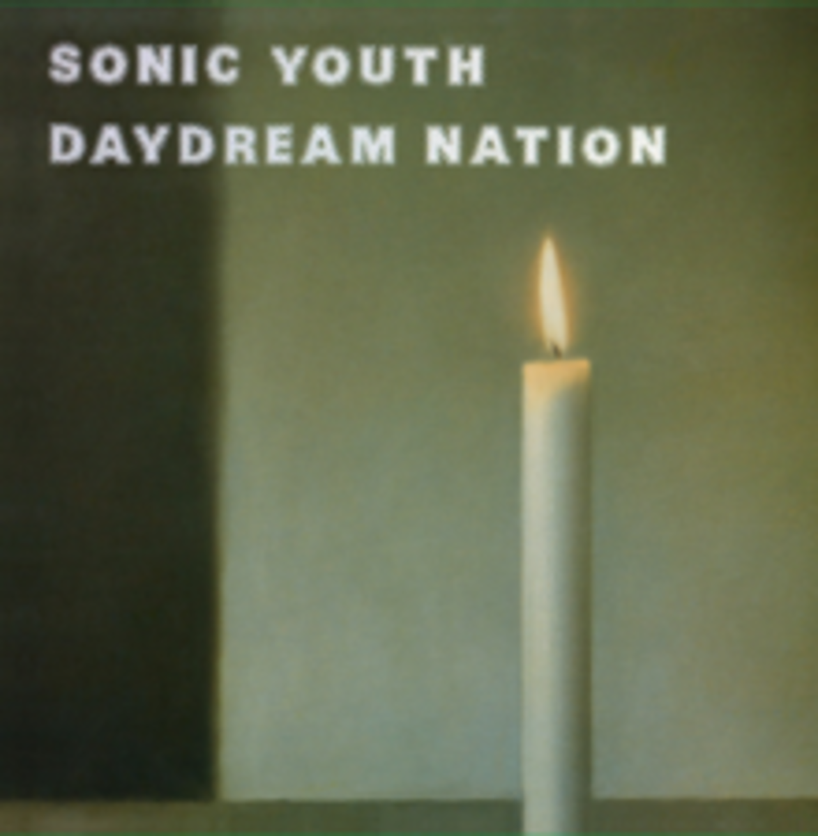 """Daydream Nation"" by Sonic Youth"