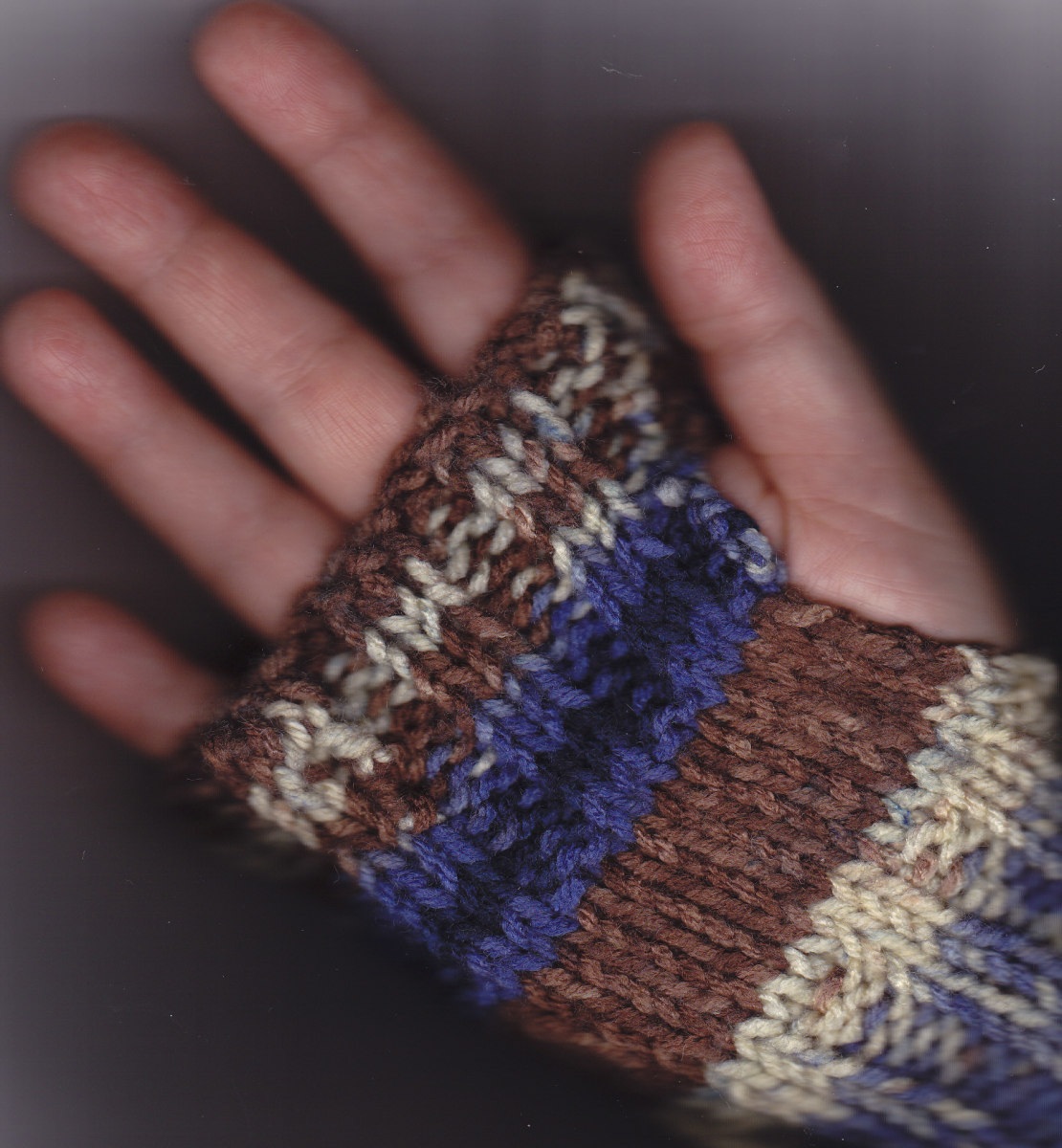 All That Yarn - Knitting with leftover yarn. | HubPages