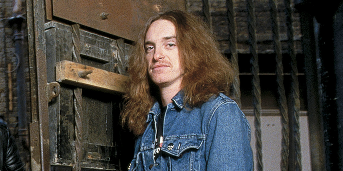 Why the Death of Cliff Burton Is One of the Biggest Losses for the Genre of Heavy Metal