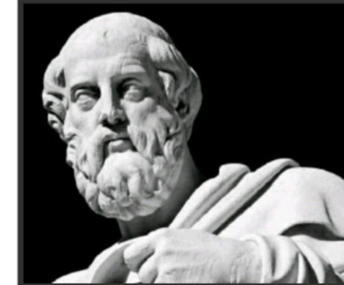Plato, image