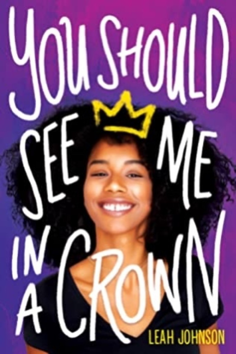 Book Review: You Should See Me In A Crown