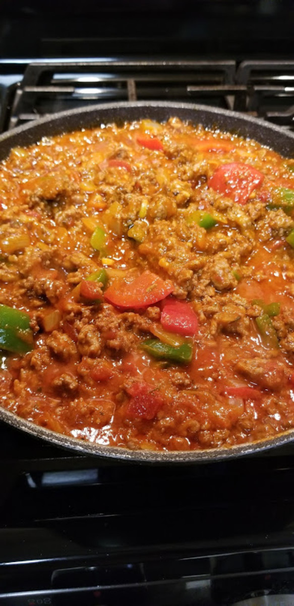 easy-spaghetti-squash-and-sauce-recipe