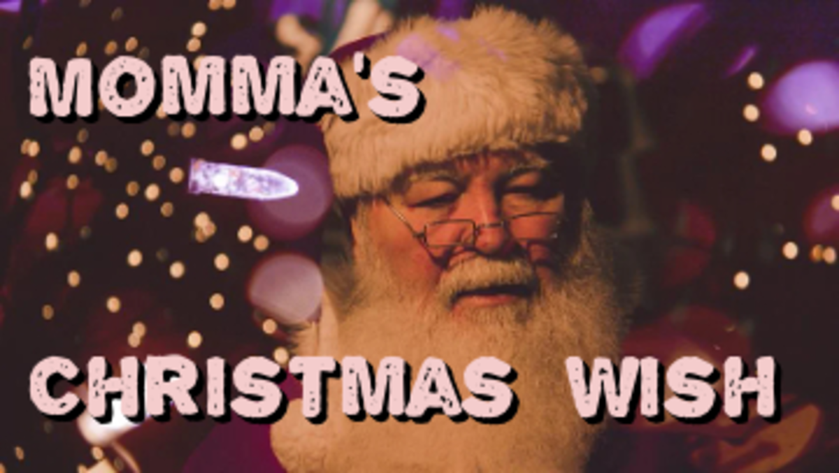 poem-mommas-christmas-wish