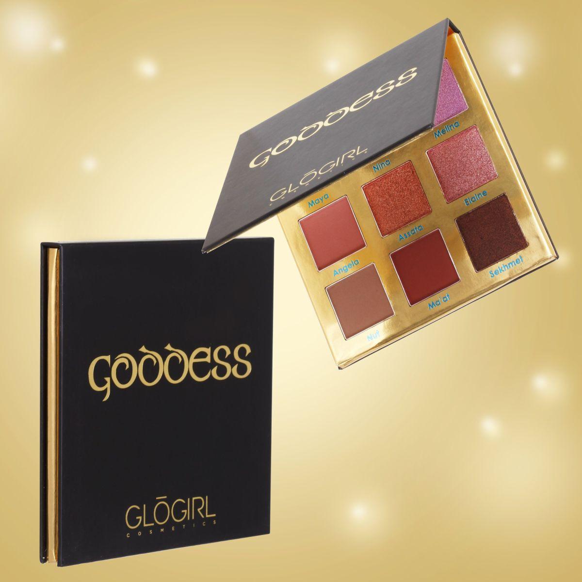 GloGirl Cosmetics