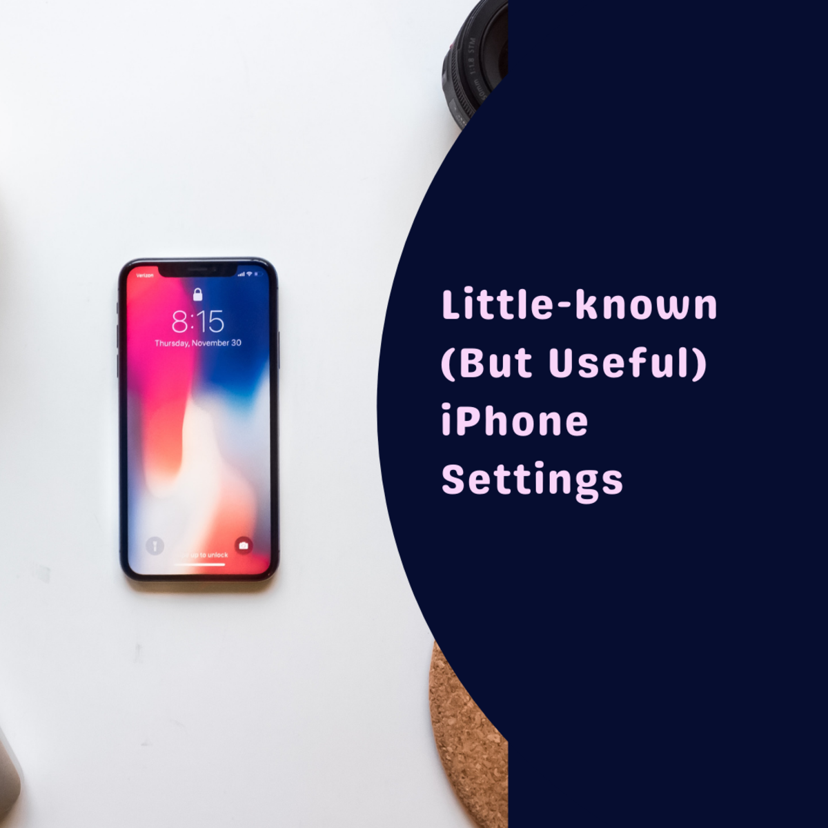 Lesser-Known iPhone Settings