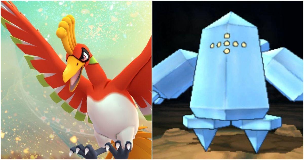 Special defenders in Pokémon