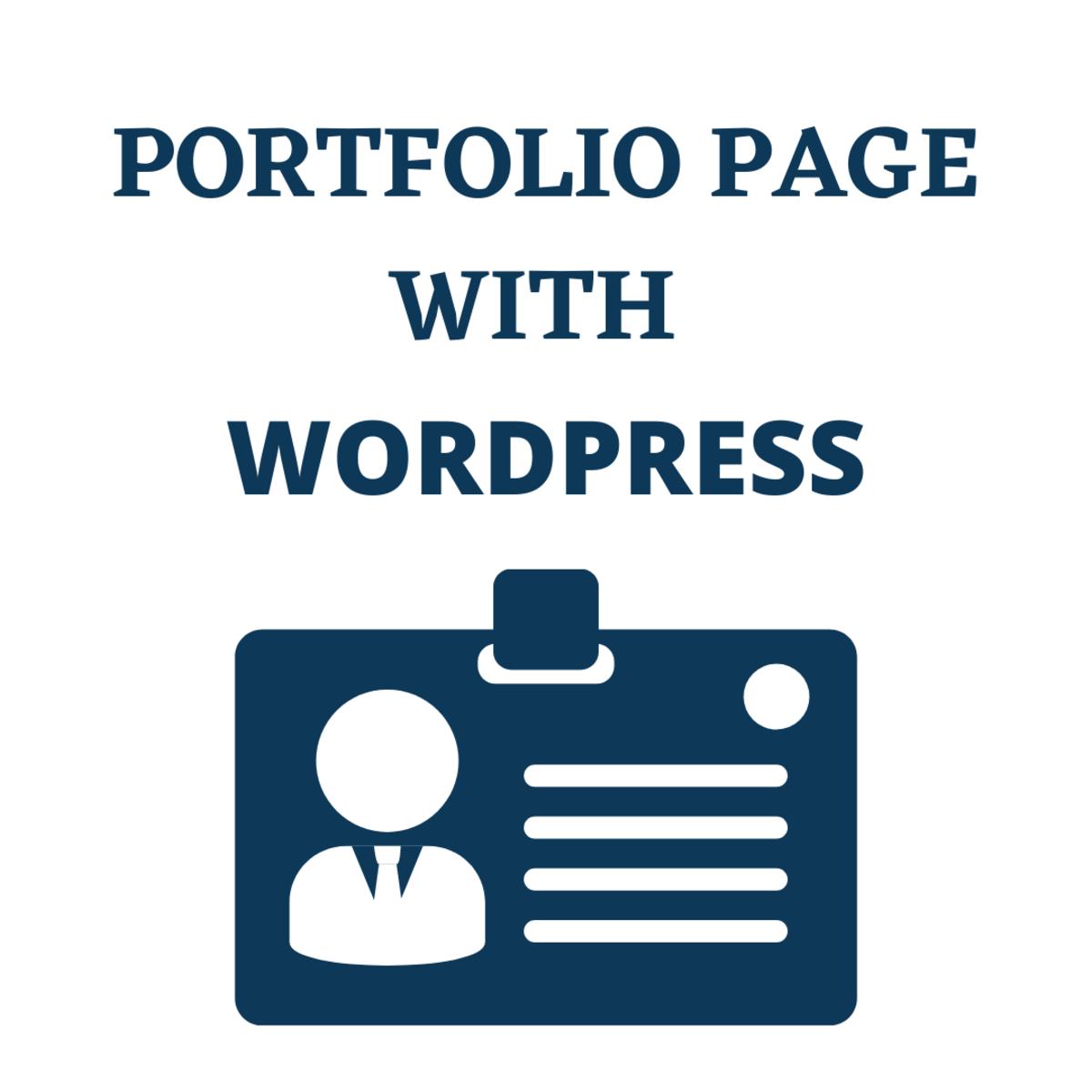 how-to-create-a-portfolio-page-with-wordpress
