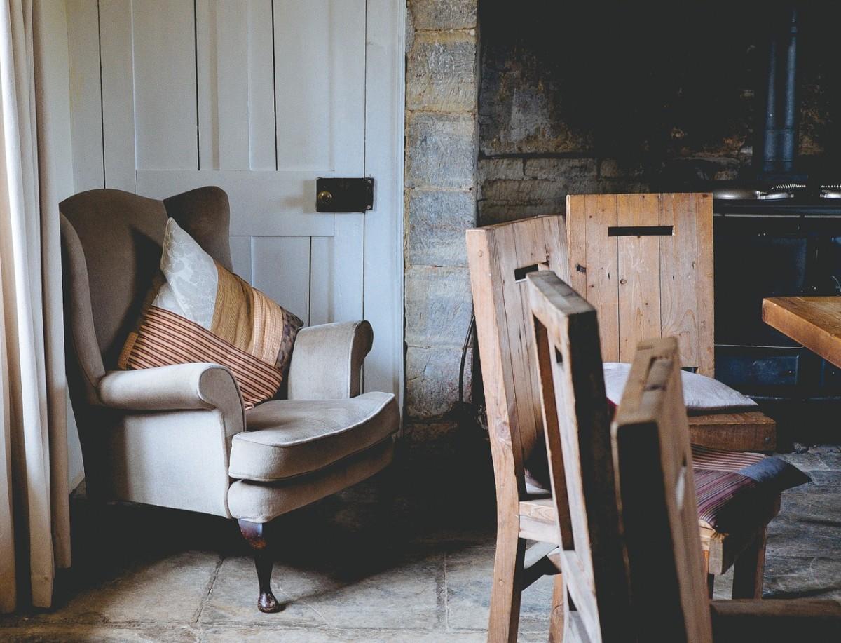 Casy Home: Image by Annie Spratt from Pixabay