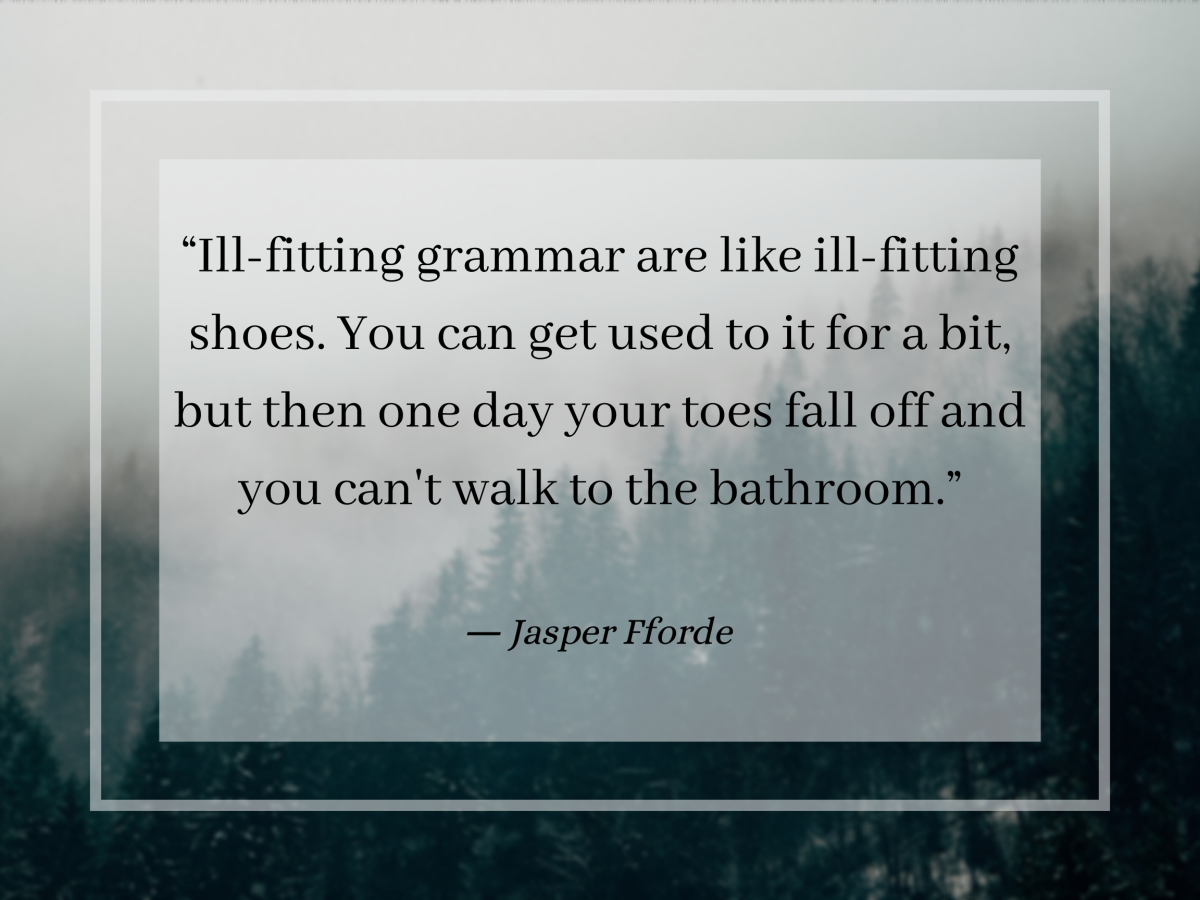 5 Common Grammatical Errors Every Writer Should Avoid (with Exercise) - Part 1