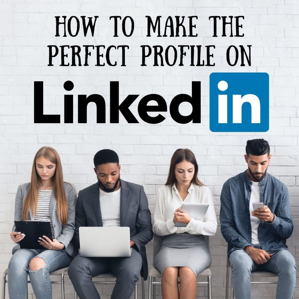 "Learn how to perfect your LinkedIn profile to achieve ""All-Star"" status."