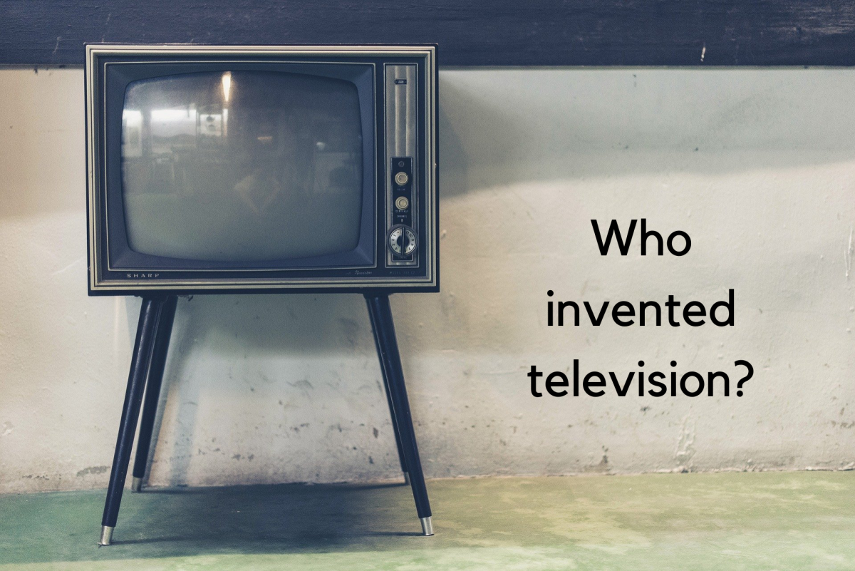 Scottish inventor John Logie Baird developed the first mechanical TV. American inventor Philo Farnsworth developed the electrical technology to bring TVs to the mass market.