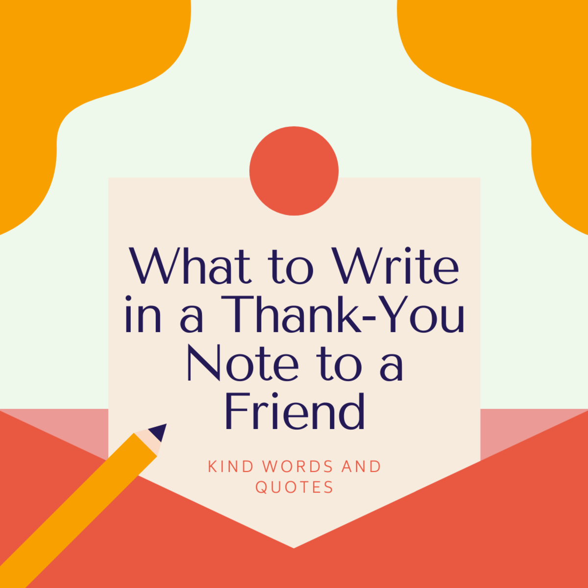 If you're struggling to find the words to thank a friend, let this list inspire you.