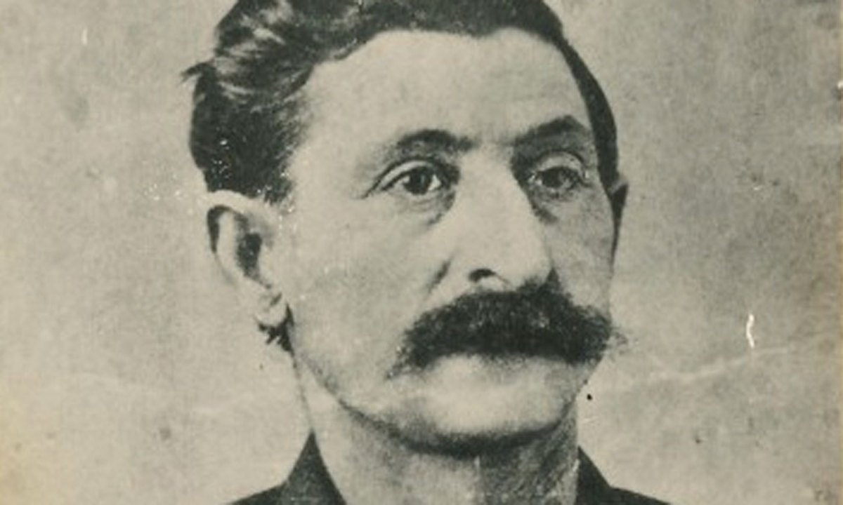 The Wild West Outlaw Who Was Turned into a Pair of Shoes