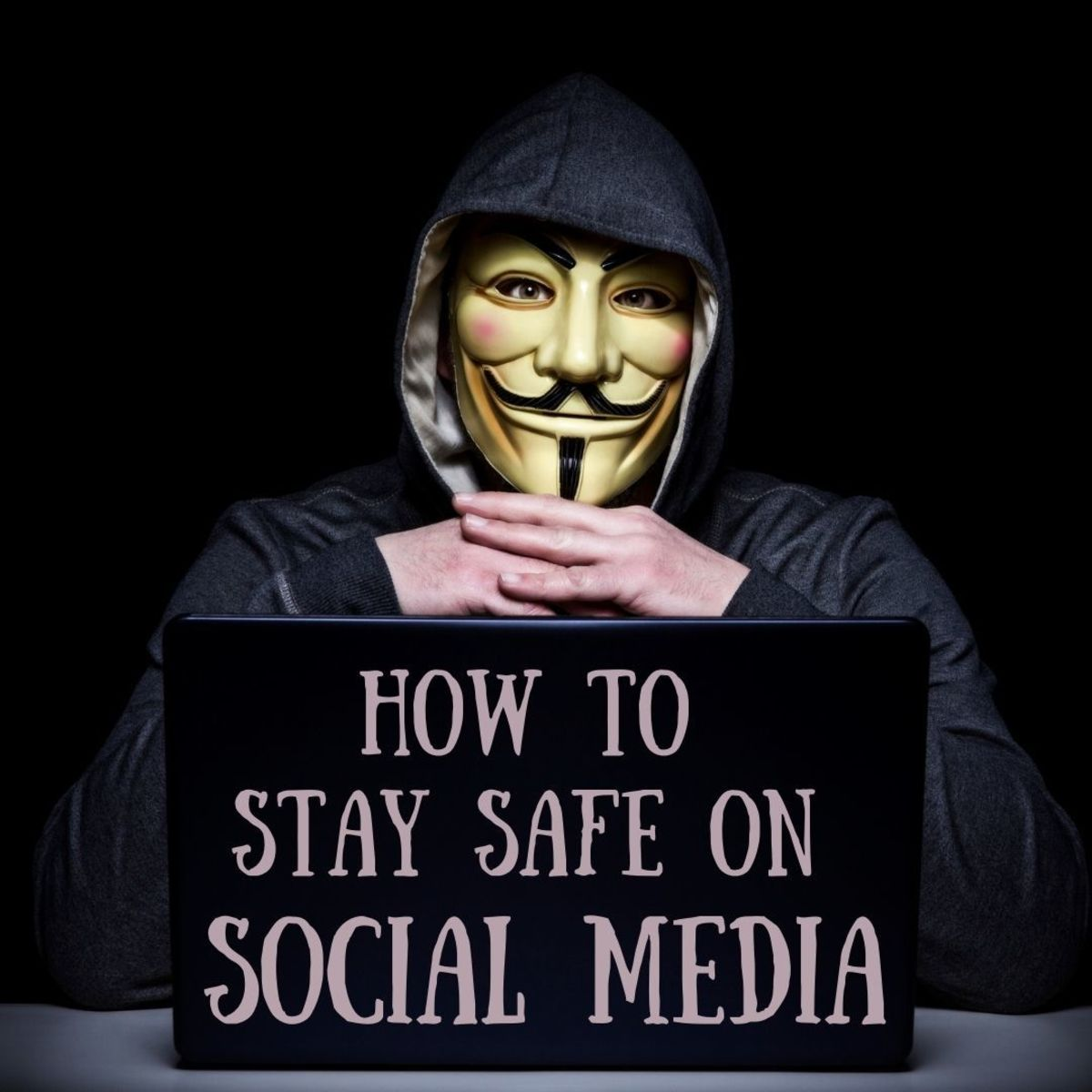 Tips for staying safe on social media sites and apps like Facebook, Instagram, and Twitter