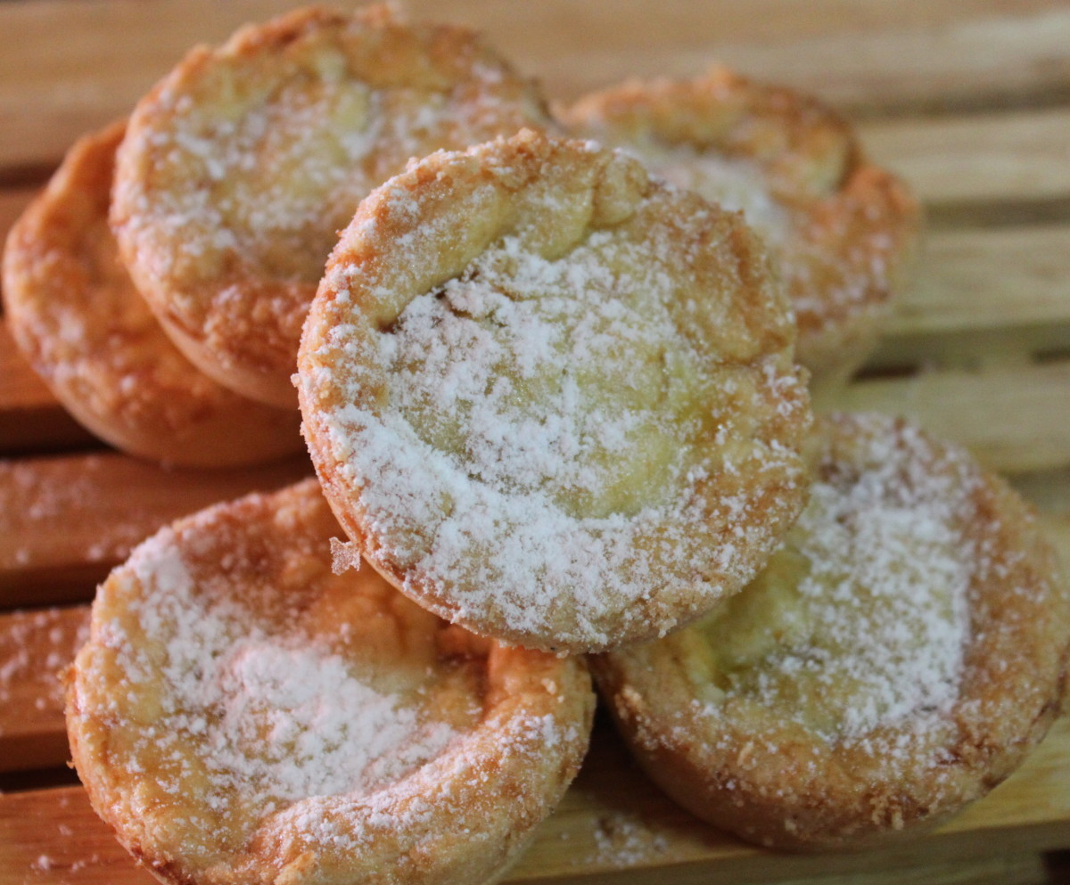 How to Make Mince Pies This Christmas: A Traditional Mince Pie Recipe