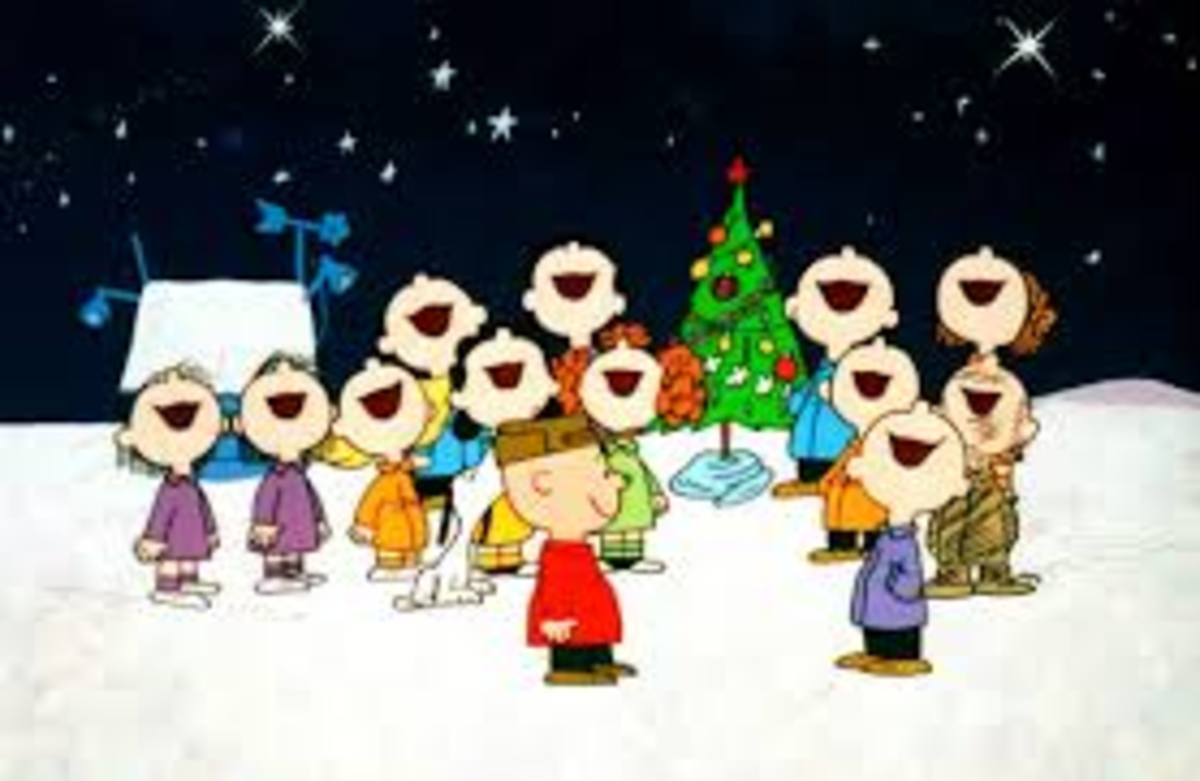 Charlie Brown Christmas Music