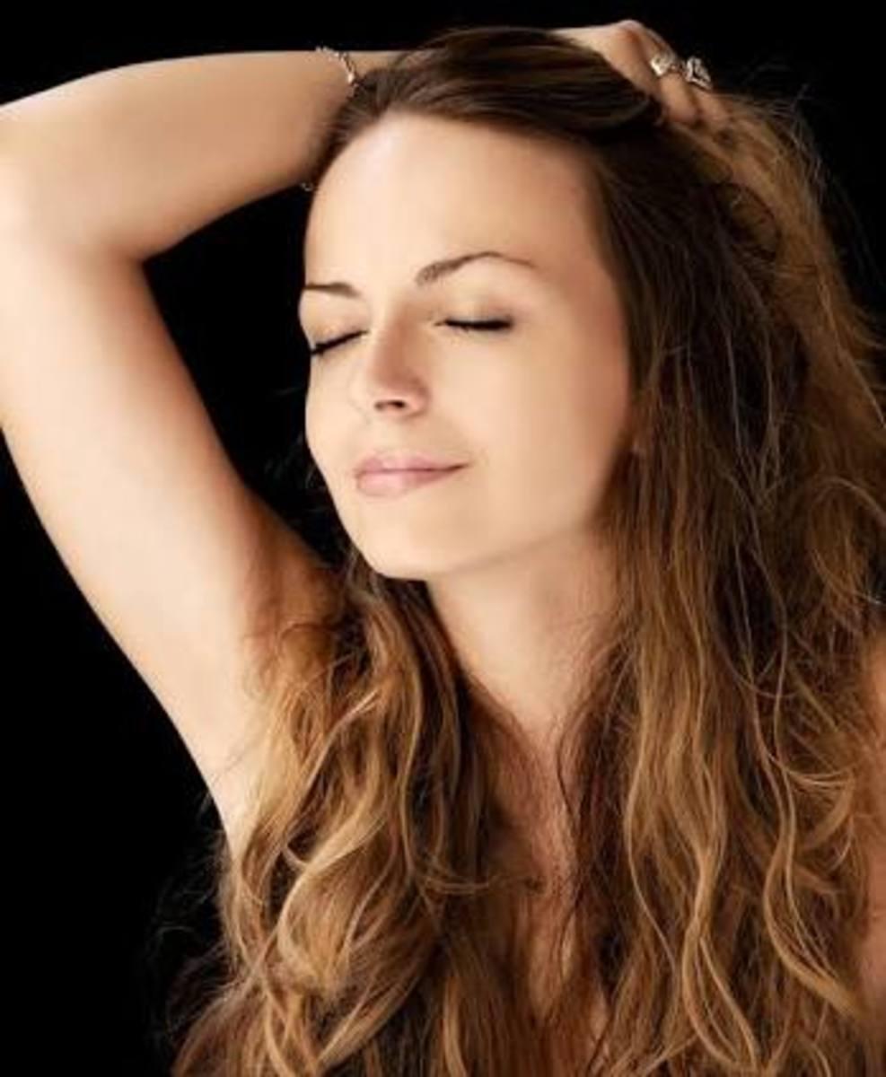 Skin Aging—Skincare Through Yoga, Food, Face Packs