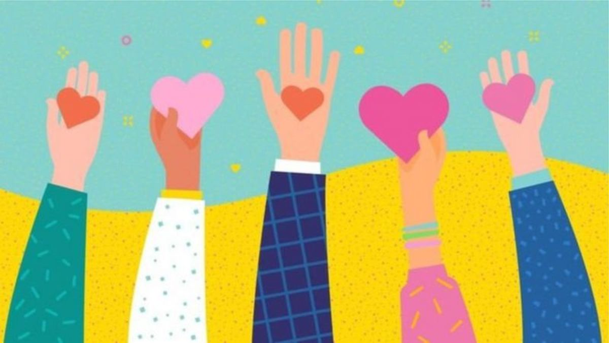 The Secret to Longevity: Does Compassion Really Lower Blood Pressure?