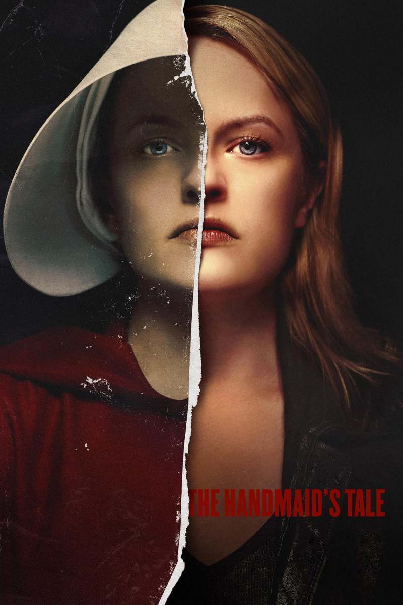 Why the Handmaid's Tale is Ever Relevant
