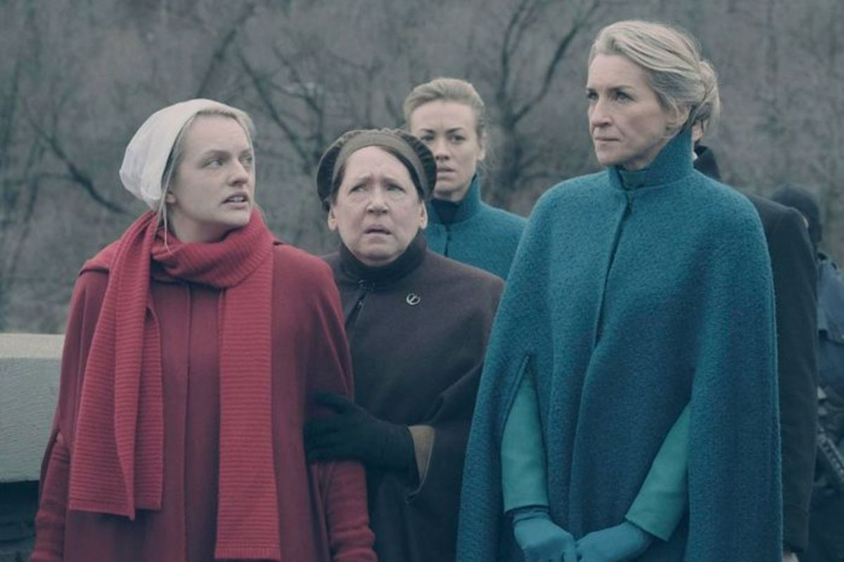why-the-handmaids-tale-is-ever-relevant
