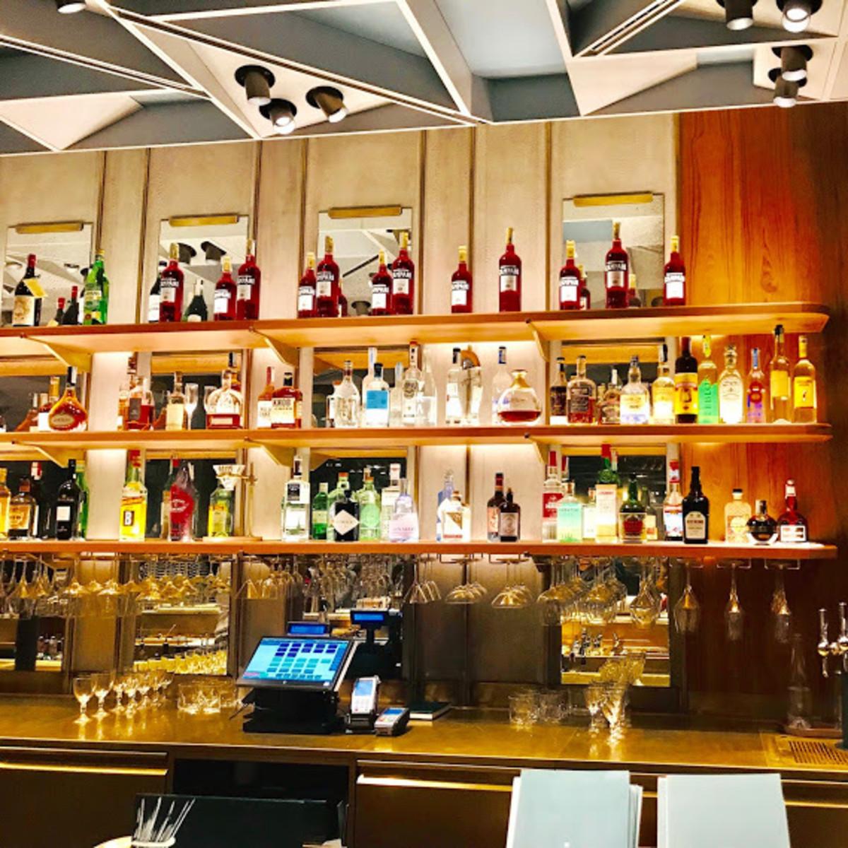 Inside the Starbucks Reserve Roastery of Milan