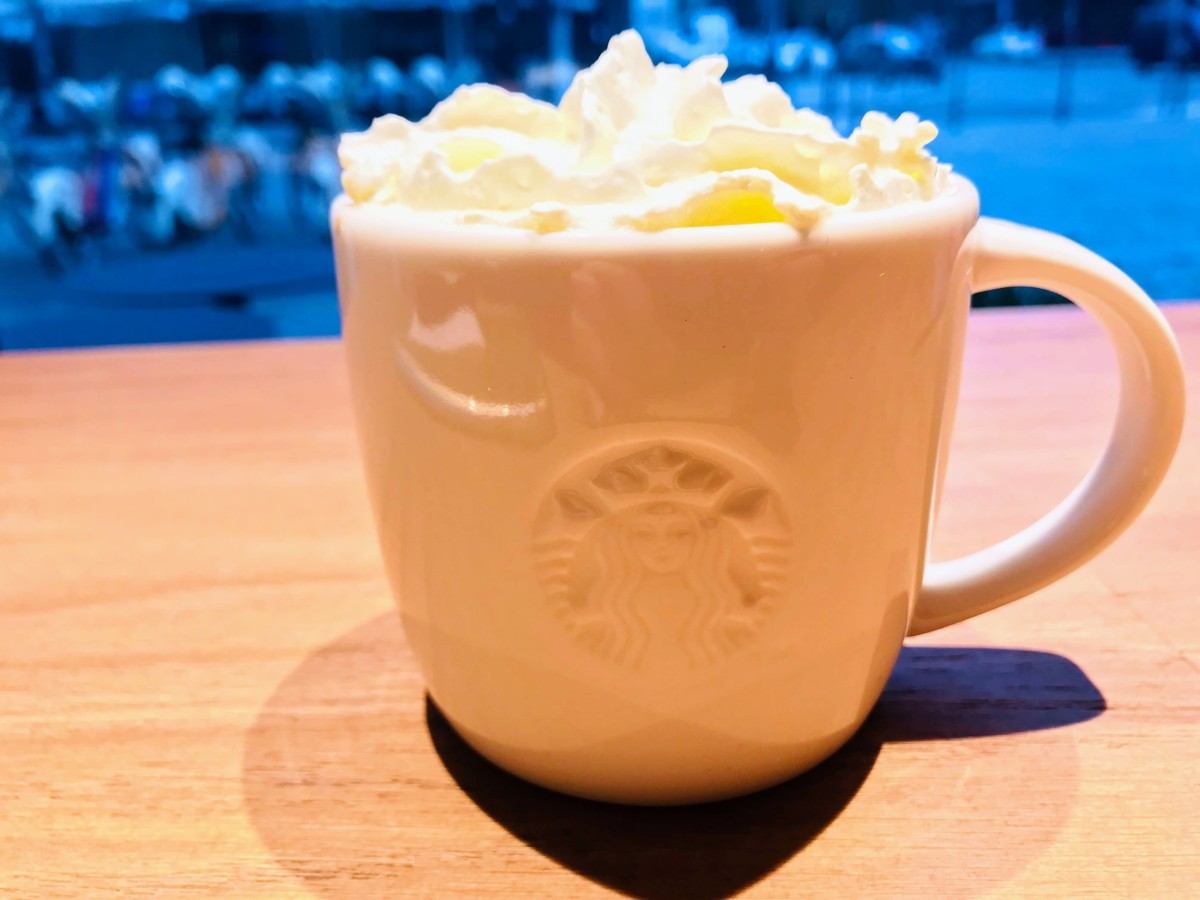 How Starbucks Has Been Able To Conquer Italians