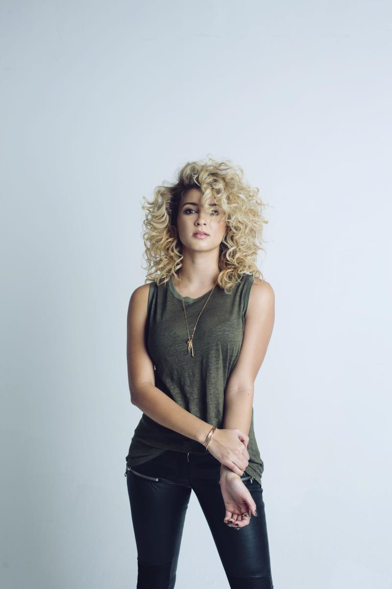 If angels truly can sing, she is definitely a living, breathing embodiment of one. Her voice is one of a few that can truly soothe me in my deepest depressive states of being ... Tori Kelly