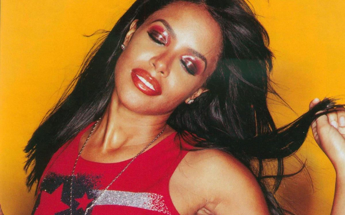 Aaliyah ... The silence of her voice in a tragic plane crash touched the hearts of people who weren't even familiar with her celebrity