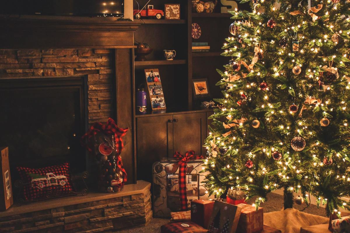 3 Christmas Songs to Get You in the Mood