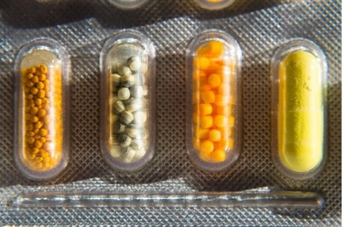 Nanomedicine in drugs