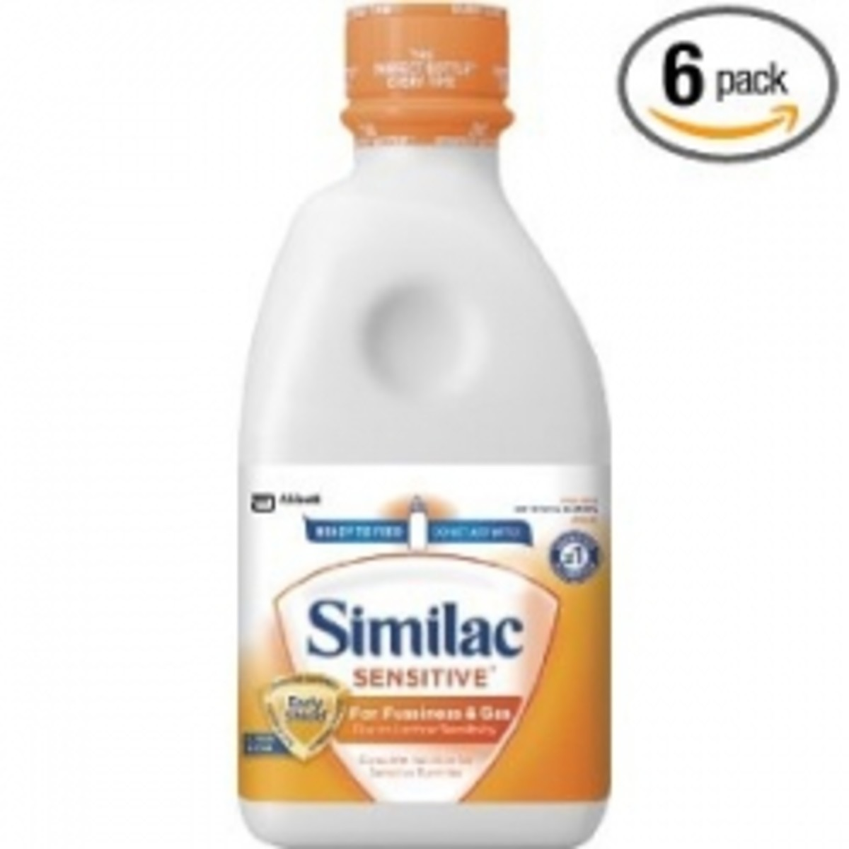 Similac Sensitive Reviews