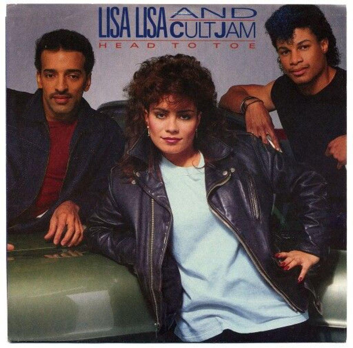 I really miss the 1980s.