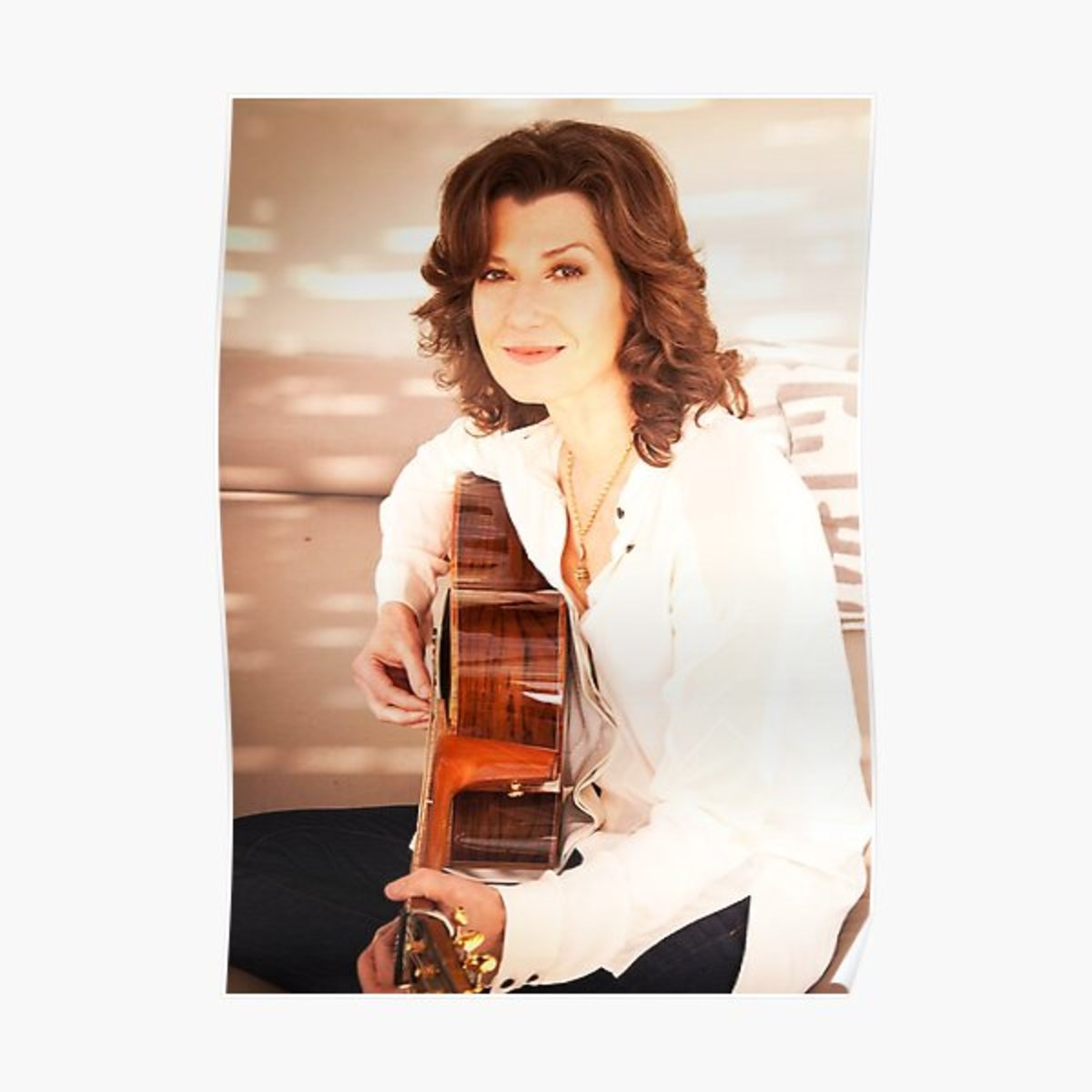 The very first time i heard Amy Grant's voice, I immediately fell in love with her ... Facts.