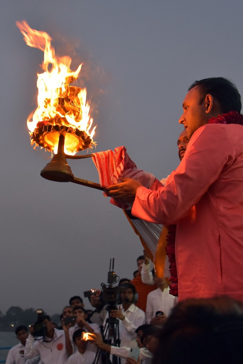 Madhusudan Provokes the 'Prophets of Doom' into Calumny!