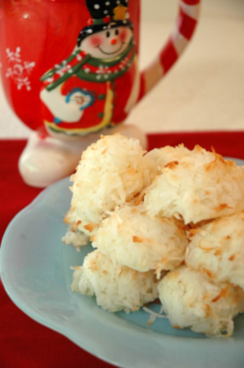 christmas dessert recipes - photo #26