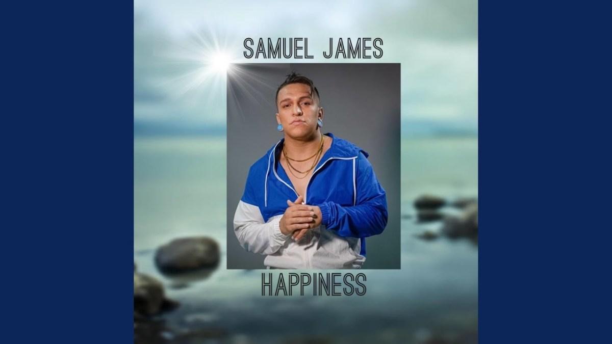 Samuel James