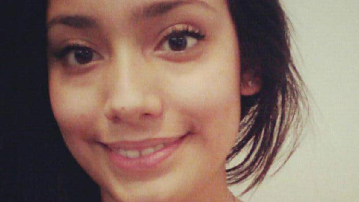 Adrienne Salinas vanished June 15, 2013, and found murdered two months later.