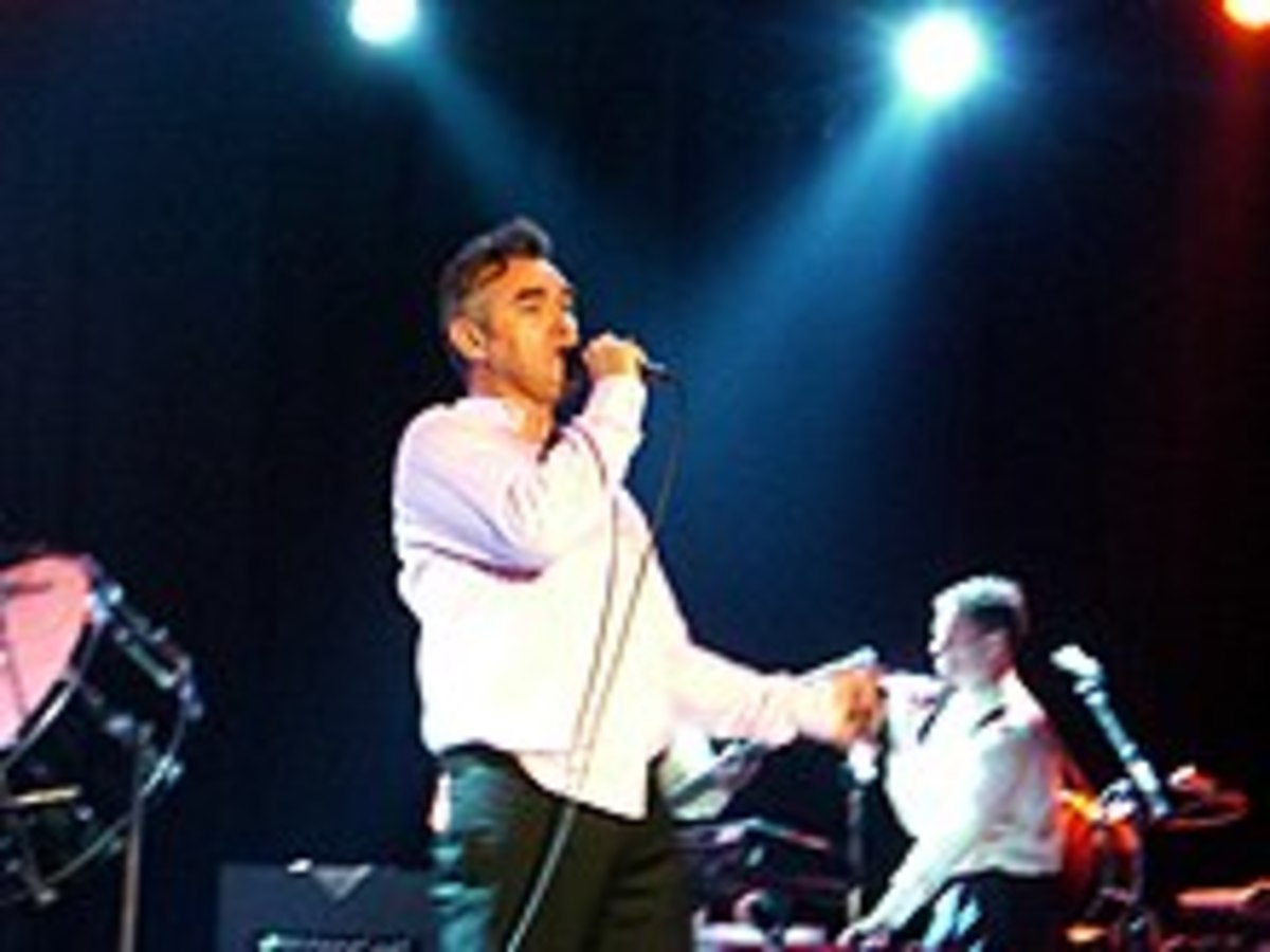 Morrissey's Dismissal From Record Company Could Inspire More Rejection Songs Like These 15