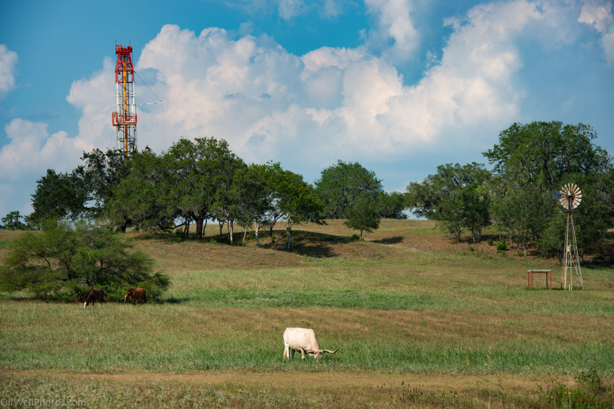 Should You Lease Your Mineral Rights?