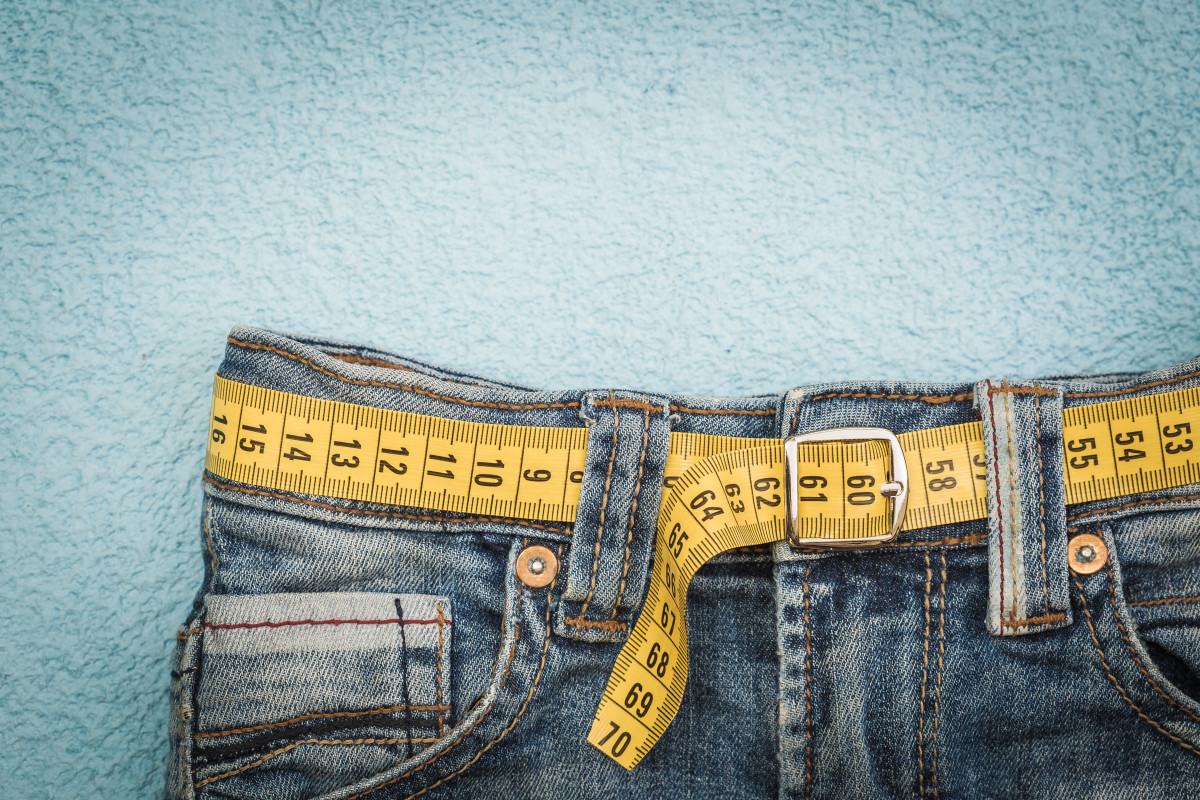 Weight Loss Is The #1 Benefit To Eating One Meal A Day